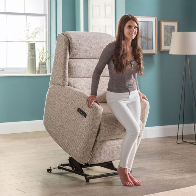 Easy Riser Recliners