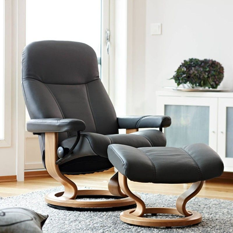 In-stock recliners and sofas