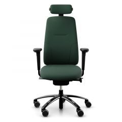 RH Logic 220 Office Chair - Pre-Selected