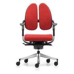 Grahl Xenium Duo Back Office Chair