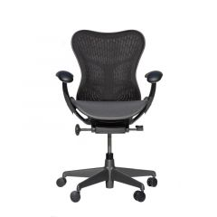 Herman Miller Mirra 2 Butterfly Chair - Graphite Front