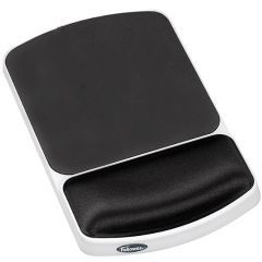 Fellowes Gel Mouse Pad and Wrist Rest