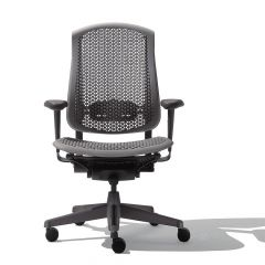 Herman Miller Celle chair front