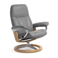Consul Recliner Chair by Stressless