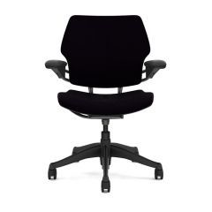 Humanscale Freedom Task Chair - In-stock Black