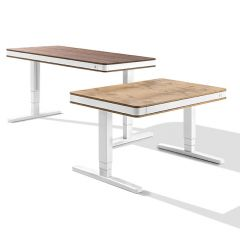 Moll T7 Exclusive Electric Sit-Stand Desk