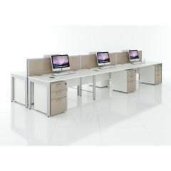 Tangent Qore Office Bench System