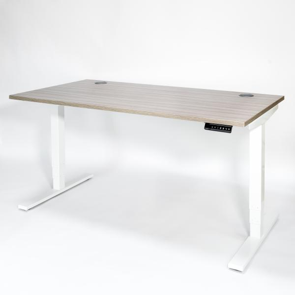 Liike Dual Motor Sit-Stand Desk Review