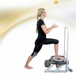 An Introduction to Haider BioSwing Training & Therapy Systems