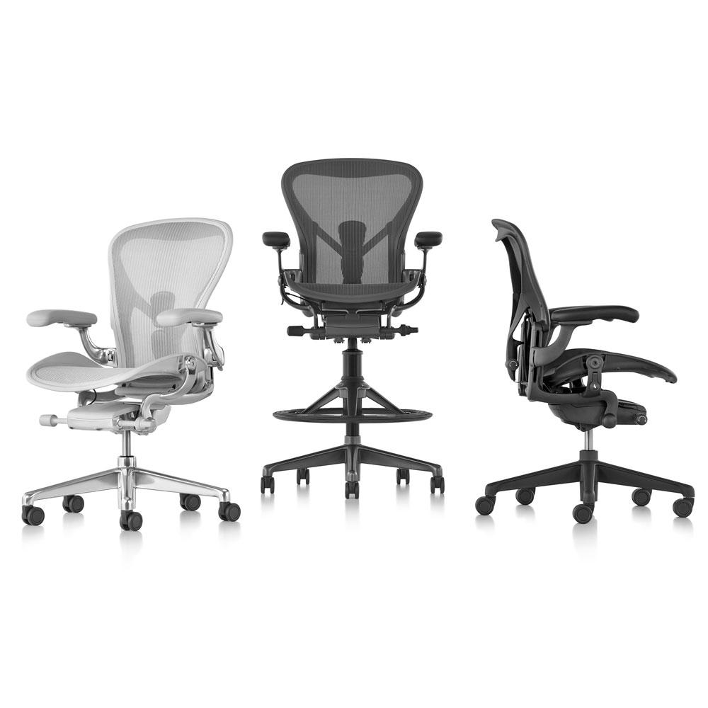 Why is the Herman Miller Aeron so Famous?