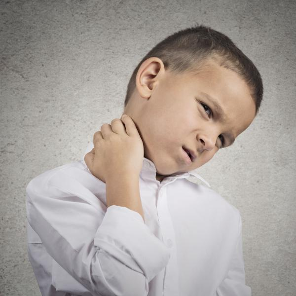 The Importance of Posture for a Child