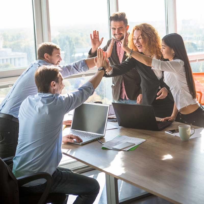Build a Better Team in the Office