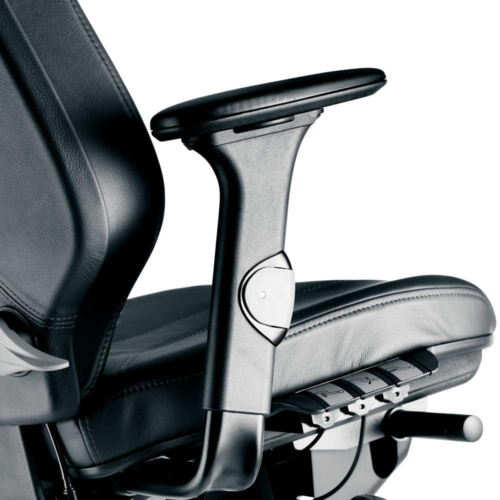 Why Armrests are Important