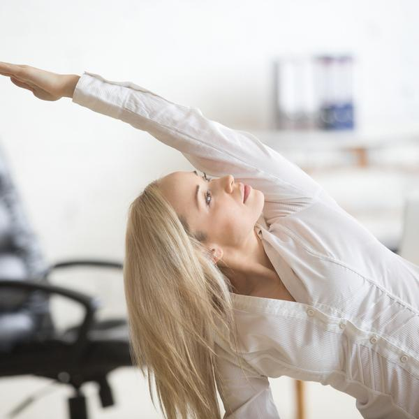 Yoga Poses you Could Practice at Home to Stay in Shapes