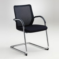 New Quality Stacking Meeting Chair from Okamura.