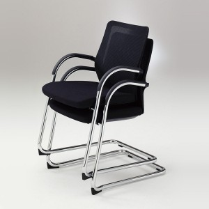 Okamura T1 Meeting Room Chair