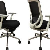 Okamura Announce new Zephyr Light Office Mesh Chair