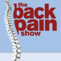 Back2 Exhibiting at The Back Pain Show