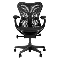 Back2 First Retailer in UK to Stock Herman Miller's Mirra 2 Office Chair.