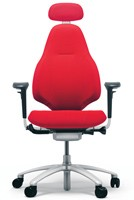RH Mereo Ergonomic Office Chairs Now in Stock!
