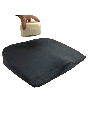 Arkstore 11 Degree Dual Comfort Coccyx Seat Wedge
