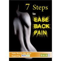 Back2 Announces New Back Pain Book.