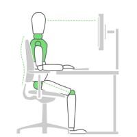 Healthy vs Unhealthy Sitting