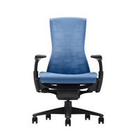 Herman Miller introduce Mercer Fabric for the Embody Chair