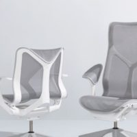 New Cosm Chair by Herman Miller and Studio 7.5