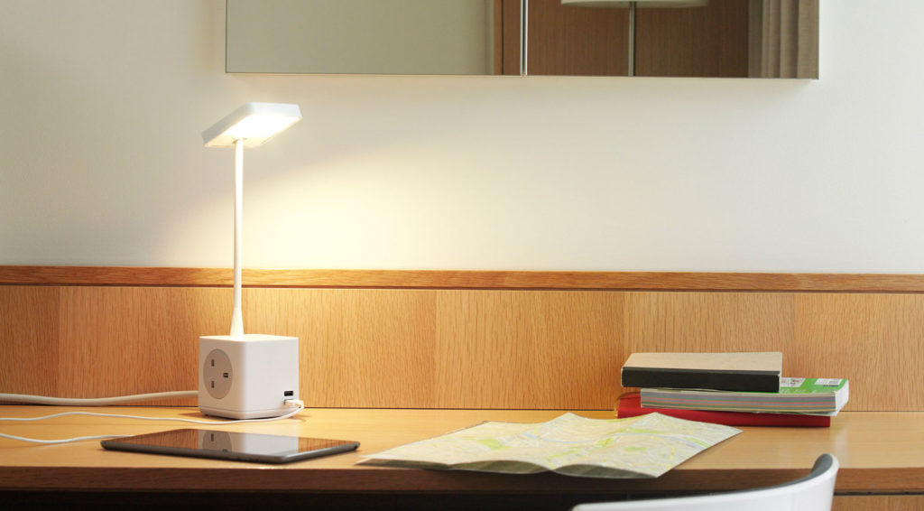 cubert desk lamp