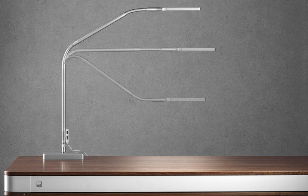 moll l7 desk lamp