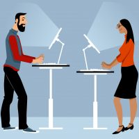 Standing Desks: Are They Worth it?