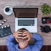 Burn out at Work: Symptoms and Preventions