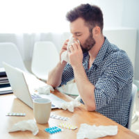 Sickness Absence in the UK