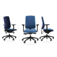Product Overview: Orangebox Being Chairs