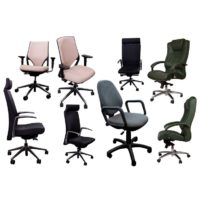 What Your Office Chair Says About you?