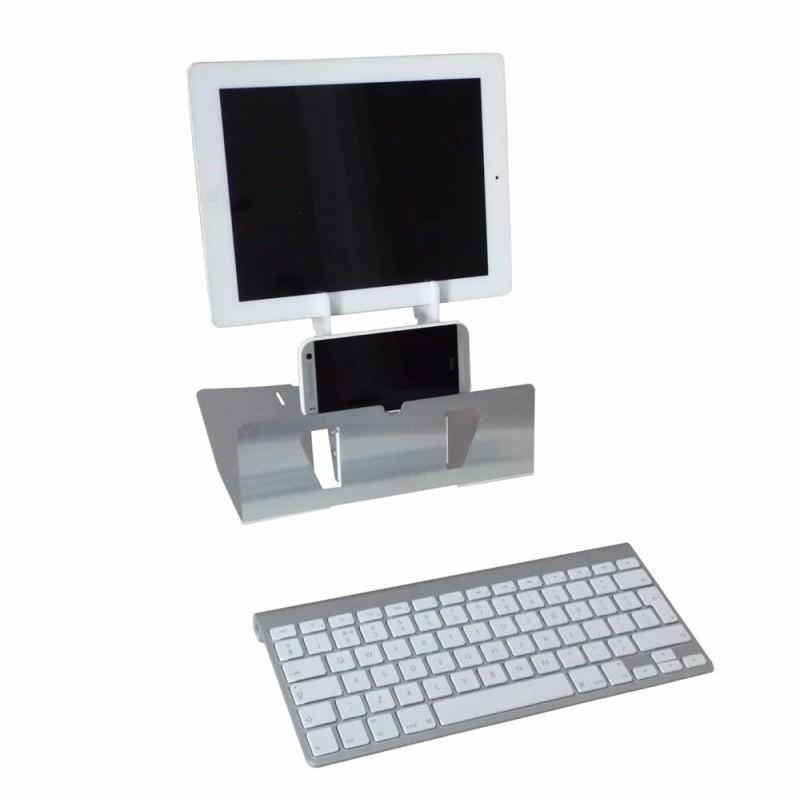 Ergonomic Cafe Arrow Tablet Stand