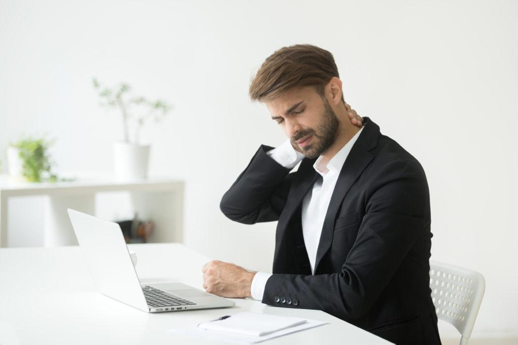 Laptop Ergonomics